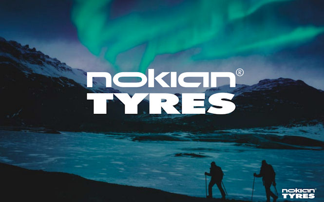 Nokian Tyres: 'strong volume & profit growth' in H1 2021