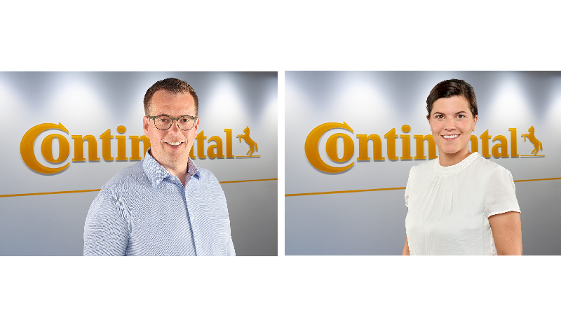 Continental appoints Röbbel to EMEA communications role