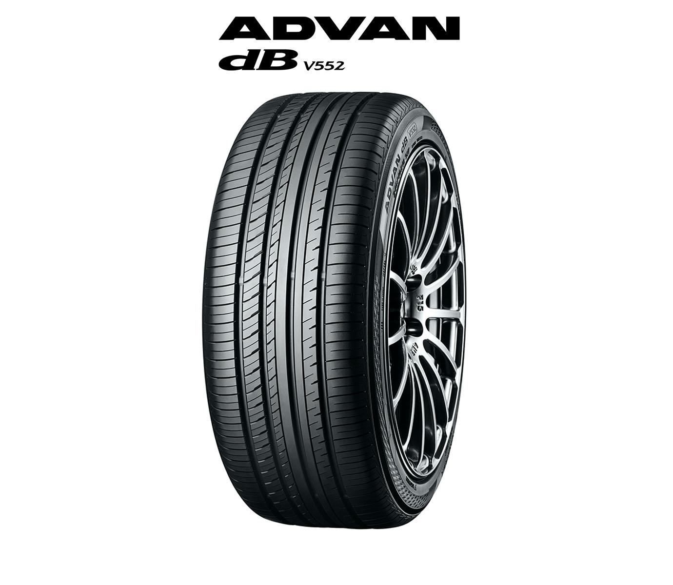Silence and comfort with Yokohama's EV tyres