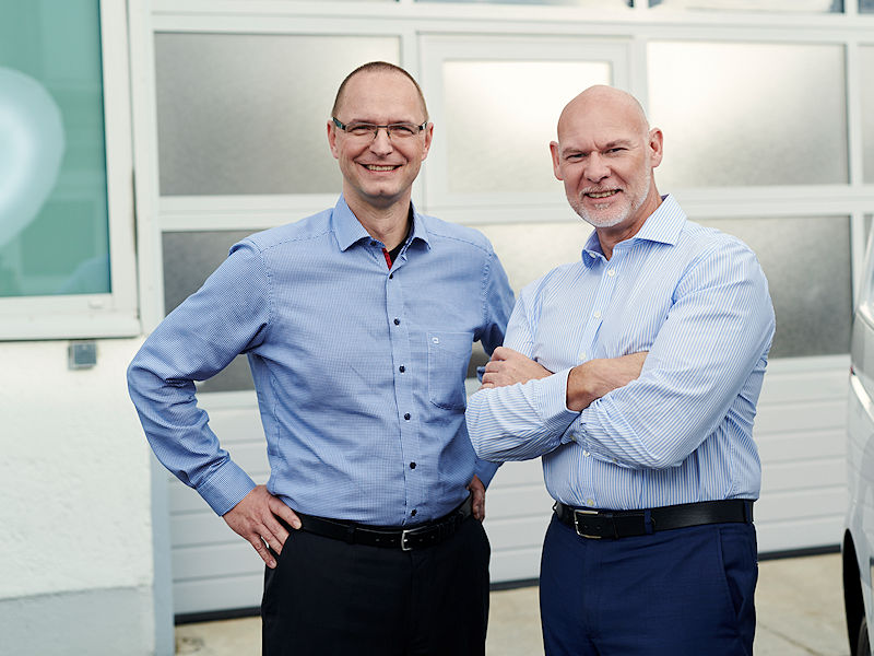 Beissbarth MD and CFO to leave after 14 years