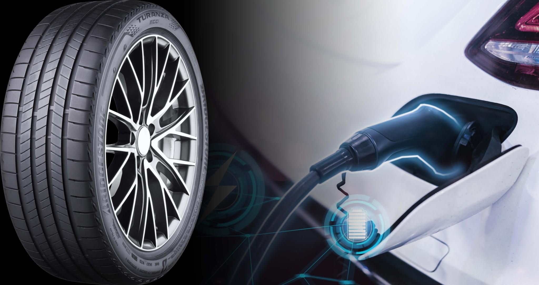 Bridgestone: EV tyres will make up 20% of our EMIA OE range by 2024