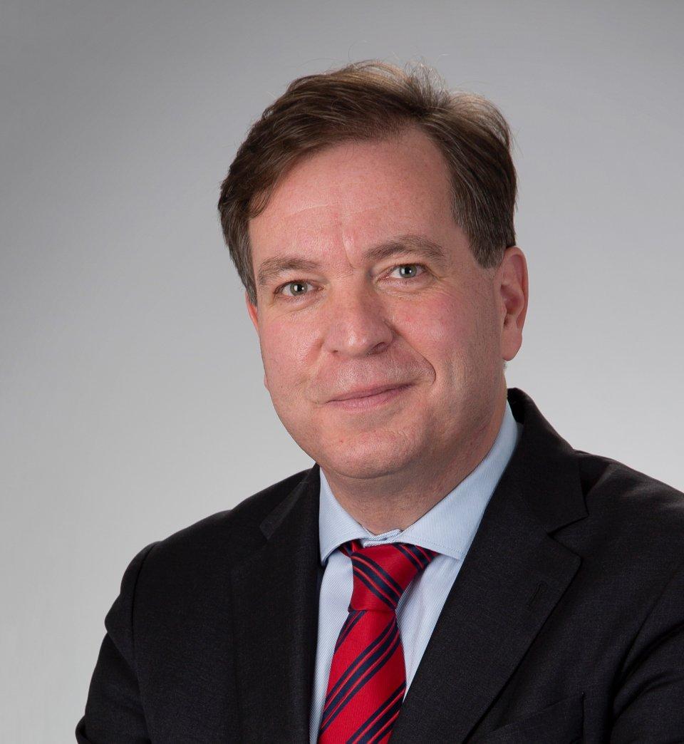 Van Wessum becomes Goodyear consumer sales general manager UK & Ireland