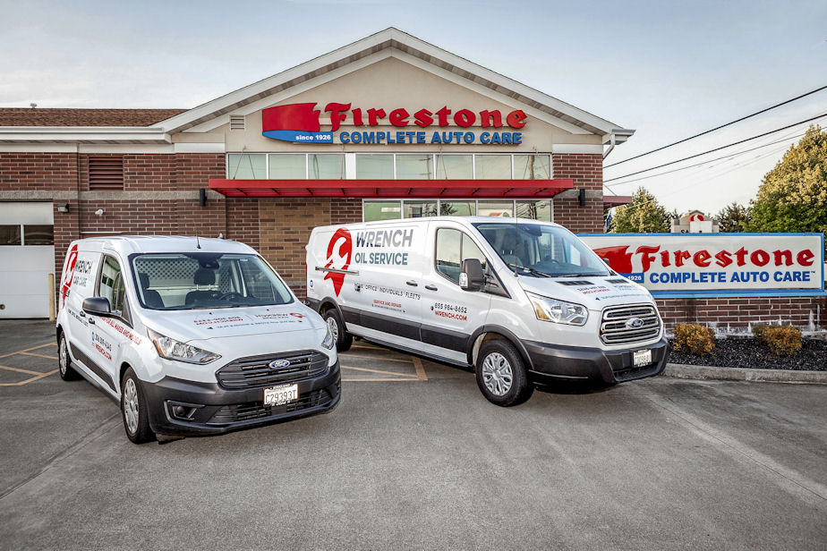 Wrench: Bridgestone invests in US mobile service & tech firm