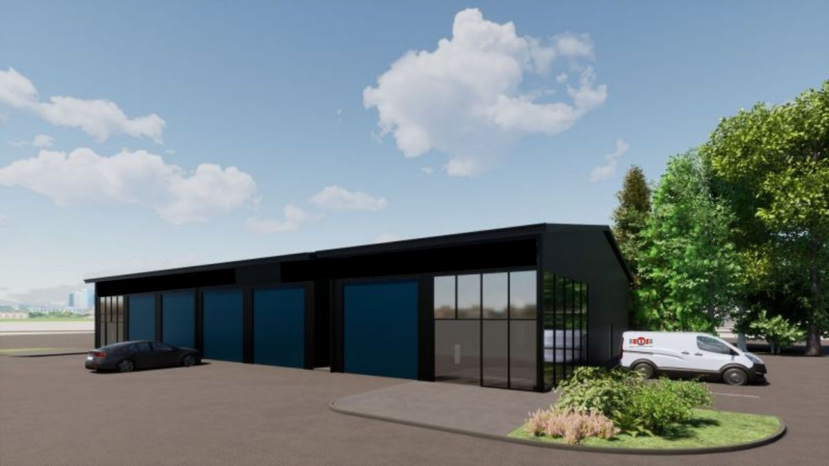 Eden Tyres to open 20th centre in 2022