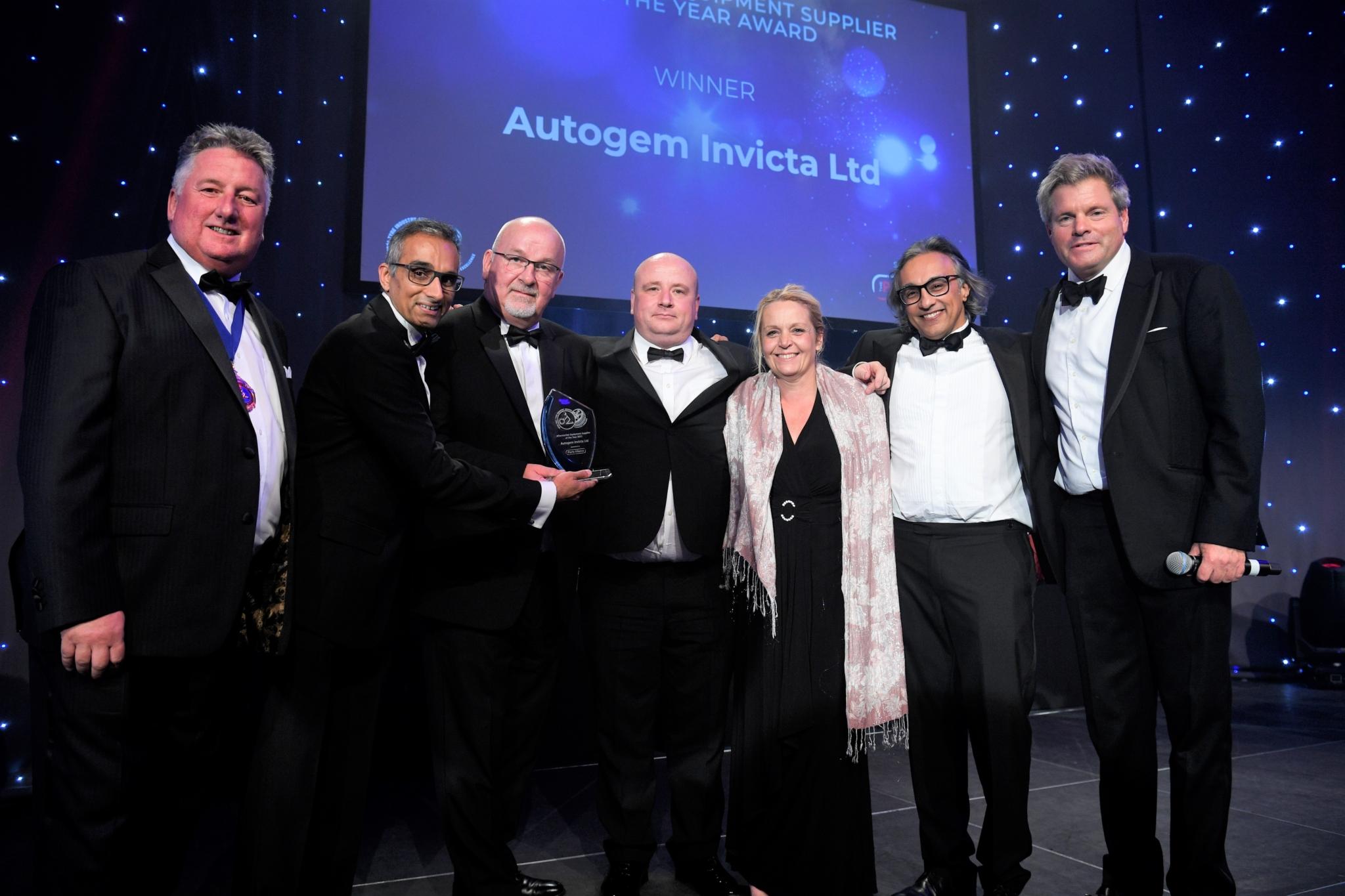Autogem 'an indispensable aftermarket partner' – Tyre Industry Awards 2021
