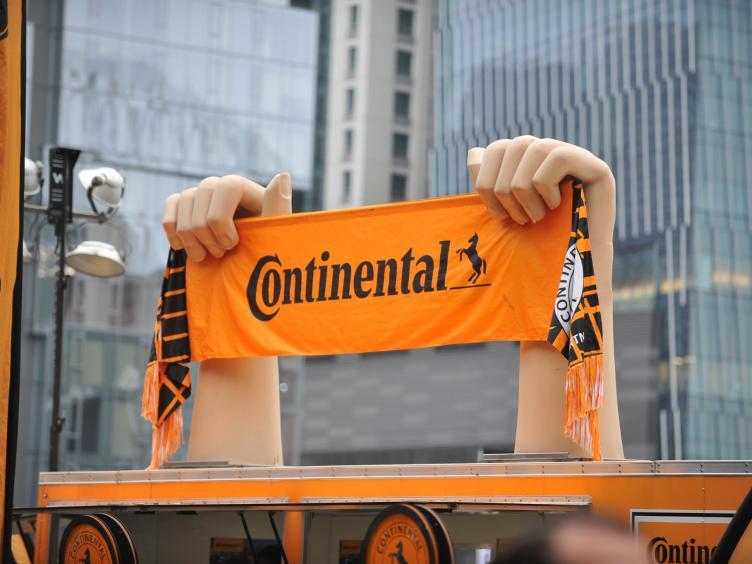 Football: Continental, MLS announce multi-year partnership renewal
