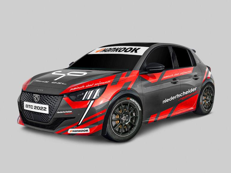 Hankook supplying reborn DTR race series