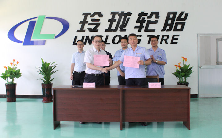 Linglong achieves OE 'breakthrough' with Honda JV in China
