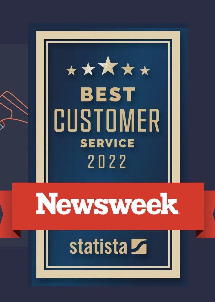 Tirebuyer tops Newsweek customer service ranking