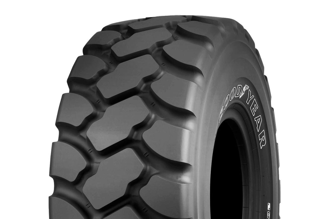 Goodyear adds RT-3B retread to OTR tyre range